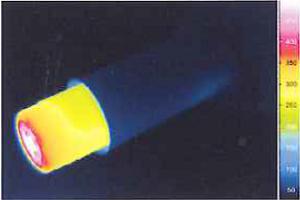 樹脂溶接の加工にトリアックS