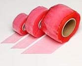 SHINETSUポリママルチテープ:自己融着性シリコーンゴムテープ